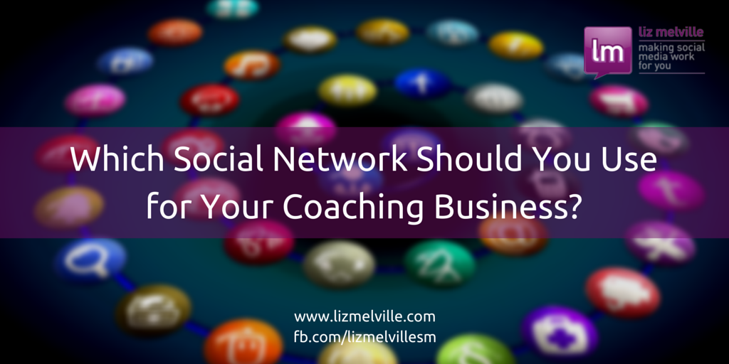 Which Social Networks Should You Really Be Using?
