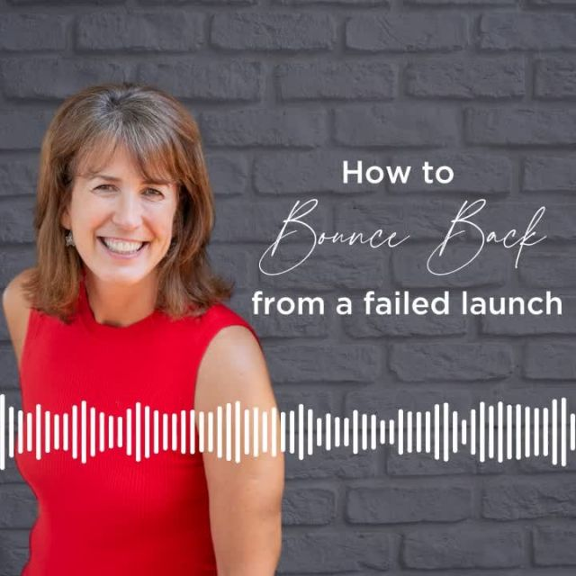 """""""Why did my launch fail?""""⠀⠀⠀⠀⠀⠀⠀⠀⠀ """"Why didn't I make more sales?""""⠀⠀⠀⠀⠀⠀⠀⠀⠀ """"Is there any point in me trying to make this work?"""".....⠀⠀⠀⠀⠀⠀⠀⠀⠀ ⠀⠀⠀⠀⠀⠀⠀⠀⠀ If any of these questions have gone through your head recently, then you might be experiencing a bit of launch freefall!⠀⠀⠀⠀⠀⠀⠀⠀⠀ ⠀⠀⠀⠀⠀⠀⠀⠀⠀ It's when all the doubts creep in when a course launch doesn't quite go to plan.....and we're left wondering if we can EVER make it work!⠀⠀⠀⠀⠀⠀⠀⠀⠀ ⠀⠀⠀⠀⠀⠀⠀⠀⠀ If that's the case, then this episode of the Launch Lab podcast is definitely one that you'll want to hit play and listen to.⠀⠀⠀⠀⠀⠀⠀⠀⠀ ⠀⠀⠀⠀⠀⠀⠀⠀⠀ Dive in and find out⠀⠀⠀⠀⠀⠀⠀⠀⠀ ⠀⠀⠀⠀⠀⠀⠀⠀⠀ ✅ HOW you can bounce back from a not-so-great launch!⠀⠀⠀⠀⠀⠀⠀⠀⠀ ⠀⠀⠀⠀⠀⠀⠀⠀⠀ ✅ What to do when a launch doesn't go as well as you hoped.⠀⠀⠀⠀⠀⠀⠀⠀⠀ ⠀⠀⠀⠀⠀⠀⠀⠀⠀ ✅ Why knowing your metrics is so important in staying sane during a launch.⠀⠀⠀⠀⠀⠀⠀⠀⠀ ⠀⠀⠀⠀⠀⠀⠀⠀⠀ ✅ And what to do when a launch has ended and you haven't come close to hitting your targets!⠀⠀⠀⠀⠀⠀⠀⠀⠀ ⠀⠀⠀⠀⠀⠀⠀⠀⠀ Listen to the full episode at https://lizmelville.com/lab29⠀⠀⠀⠀⠀⠀⠀⠀⠀ ⠀⠀⠀⠀⠀⠀⠀⠀⠀ And let me know what comes up for you!"""
